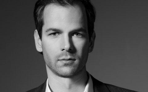 Portrait Mathias Jaeggi