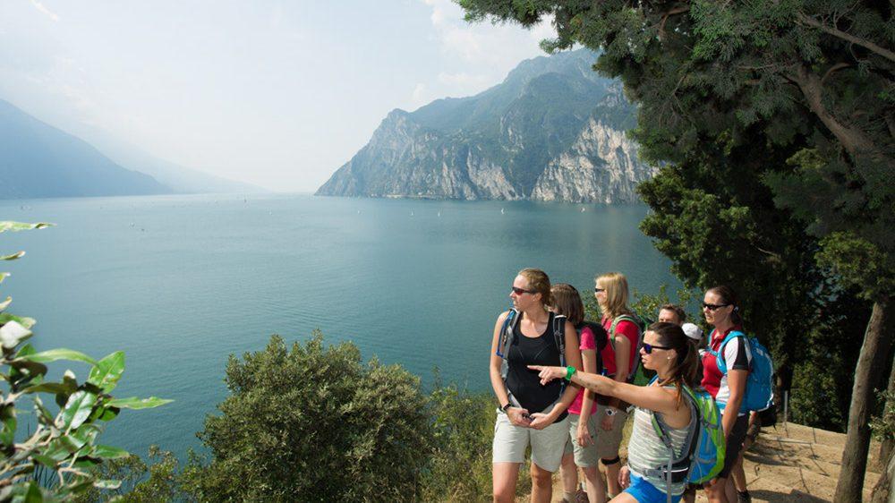 Wanderferien In Italien Sporttrip Ch