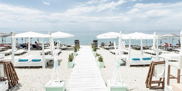 Sportclub Hotel Poseidon View, Kriopigi, Griechenland