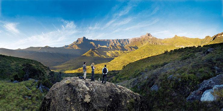 Südafrika Swaziland - Frosch Sportreisen