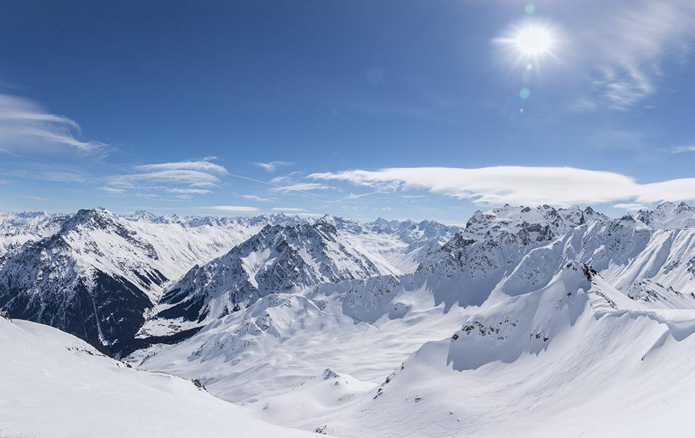 Winterferien Kinder Schweiz