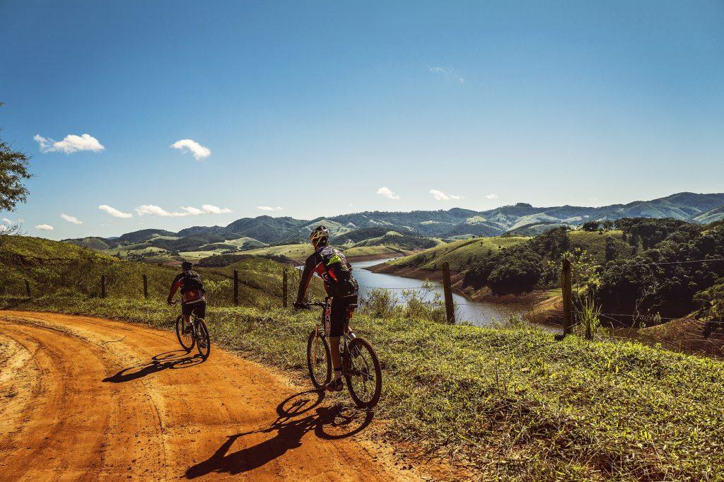 Bike-Reise - Mountainbike MTB Europa