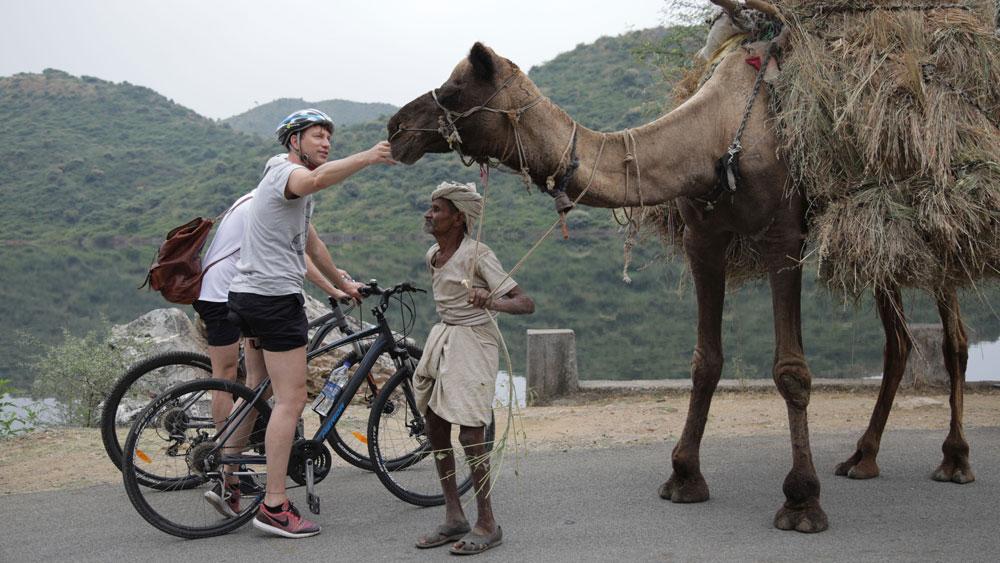 Bike-Reisen- Bike-Trekking - Asien Südamerika