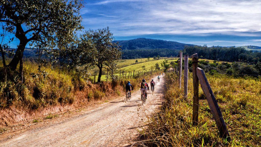 Bike-Reisen - Bikeferien - Mountainbike - E-Bike